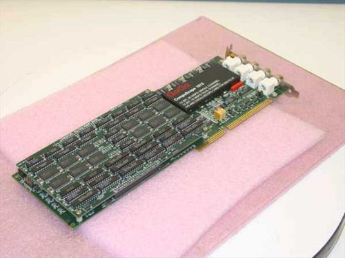 Gage Applied Sciences CompuScope 1012  Data Aquicstion Card - 2 CH - 16 Bit ISA w/ Memory