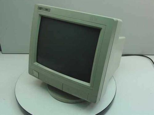 Decision Data 3597  Terminal with/Lite Screen Burn