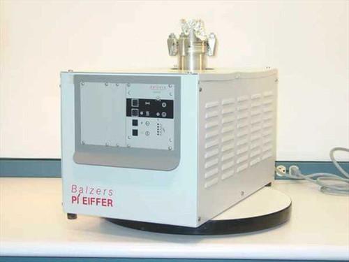 Balzers-Pfeiffer TSH 064D  Turbo Pump High Vacuum Pumping Station