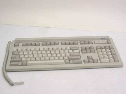 Link 50-120-000-103  MC5/6/MAX700 Terminal Keyboard