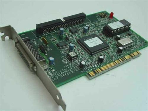 Adaptec AHA-2940  Ultra Wide SCSI PCI Controller