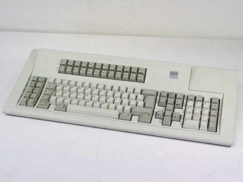 IBM 6110668  3179 Terminal Keyboard - 122 Keys
