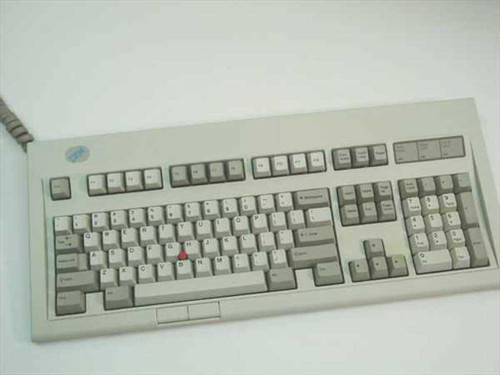 IBM 92G7461  101 Key Keyboard