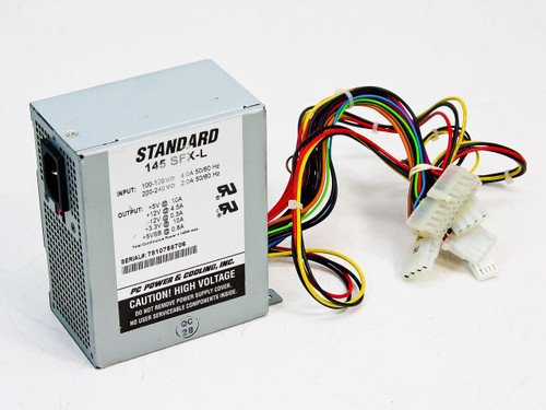 eMachines 145 SFX-L  145W Power Supply - HP 6560