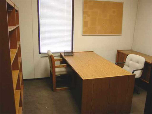 Various Furniture  Office Furniture and Tech Benches