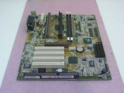 HP 5183-9028  Slot 1 PII System Board ASUS P2B-VE