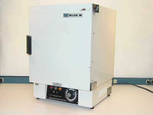 Blue M 100A   Bench Top Incubator - Gravity Convection