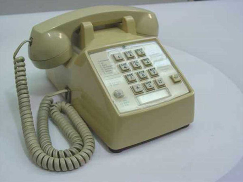 Comdial Comdial Single Line Phone 2500-AS-CW-079M