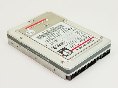 HP D2393-63001  850MB 3.5 IDE Hard Drive - WDAC2850