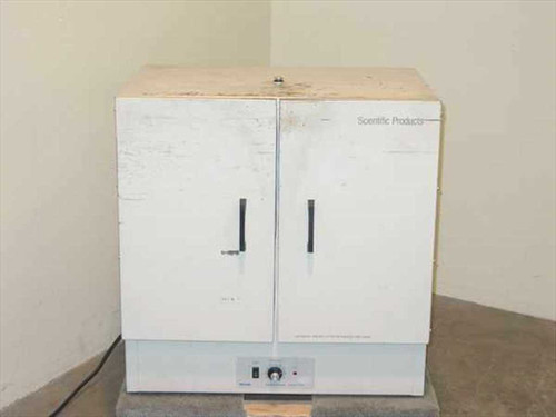 Lab-Line TempCon  240C 6CF Oven Model N860-13A /3117