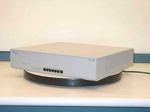 Nortel II-400S  VPN Switch - Remote Access Server Contivity 400