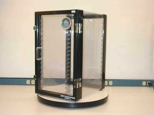 Sanplatec Dry Keeper  Plastic Desiccator Cabinet Dry Box
