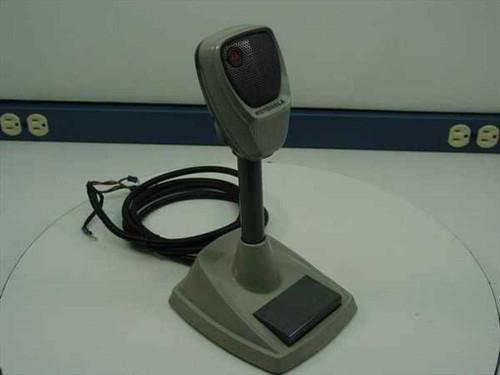 Motorola TU532A-1  Ham Radio Microphone - Vintage