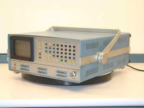 Dolch Logic Instruments LAM 4850  Logic Analyzer with ALP 80 Probes