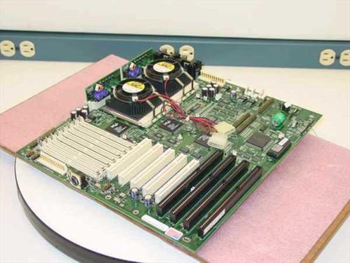 Supermicro P6DNF  Dual Pentium Pro Processor Motherboard