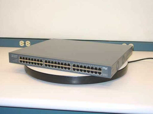 Intel ES420T48  Express 420T Standalone Switch Rev. A1