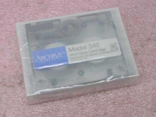 Archive 21226-001  40 MB Mini Data Cartridge QIC-40 (NEW)