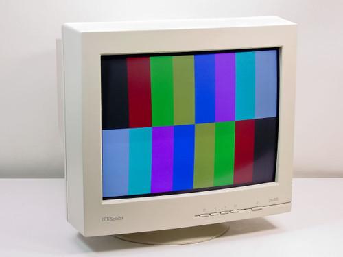 "Intergraph MDSP14204  21"" 21sd95 SVGA Monitor TX-D2162W"