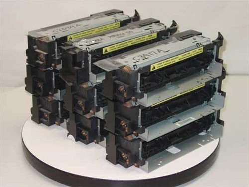 HP Fuser  Lot of 9 - HP 4 and HP 5 Fuser Assemblies