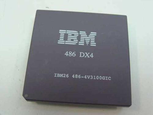IBM 22H4932  Cyrix 486-4V3100GIC 486 DX4