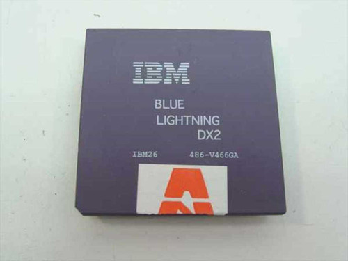 IBM 26H2208  Cyrix 486-V466GA Blue Lightening DX2