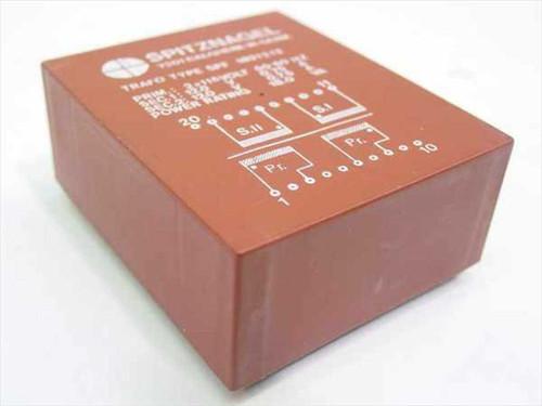 Spitznagel Encapsulated Power Transformer SPF 1831212