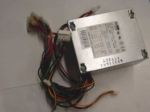 HP 0950-3657  140W Power Supply - HP Pavilon AcBel API-9565
