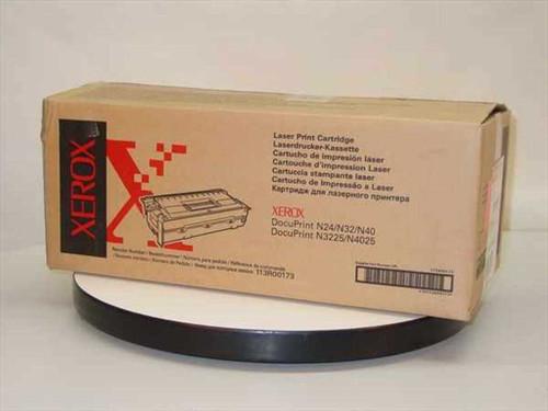 Xerox 113R00173  DocuPrint Laser Cartridge - OEM