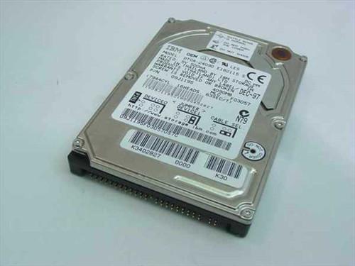 IBM 09J1195  4090MB Laptop Hard Drive