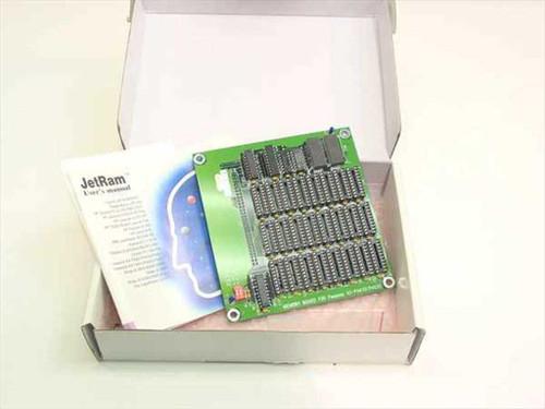 Panasonic KTP-4410LP/4  4MB Memory Expansion Board KX-P4410/P4430
