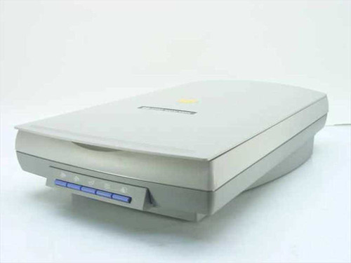 HP C7670A  Scanjet 6300C USB and SCSI Inputs