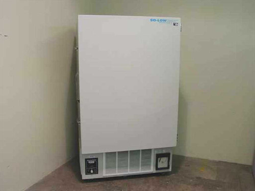 So-Low  U40-25  So-Low Ultra Low Lab Freezer -40 C 25 CF