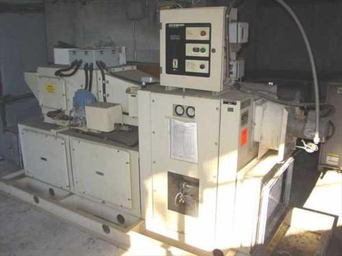 Munters Cargocaire HCD-1125-DGBA  Desiccant Dehumidifier