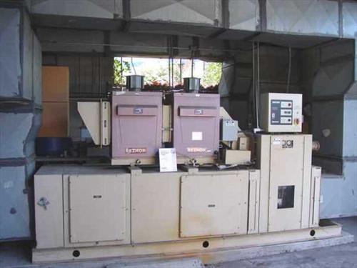 Munters Cargocaire HCD-2250-GA PLUS  Desiccant Dehumidifier w/HVAC Cooling