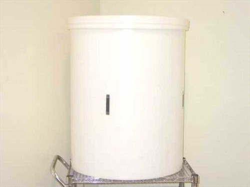 Generic 80 Gallon  Flat Bottom Tank & Cover