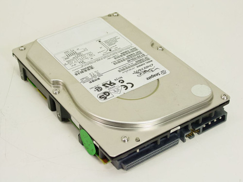 """Seagate ST39103LW  9.1GB 3.5"""" SCSI Hard Drive 68 Pin"""