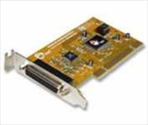 SIIG LP-P01011  PCI Parallel ECP/EPP Parallel
