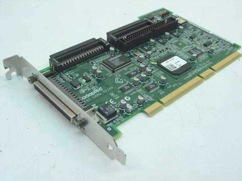 Adaptec AHA-29160  Ultra Wide SCSI 116 Controller