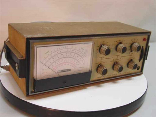 Heathkit IM-25  Solid State VOM - Vintage Collectable