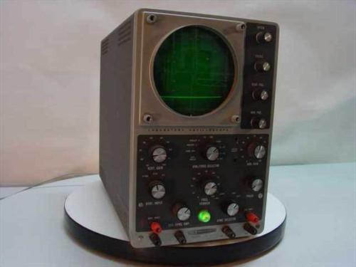 Heathkit 10-12  Laboratory Oscilloscope - Vintage Collectable