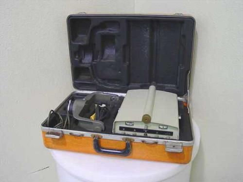 Hewlett Packard 3800A  EDM Electronic Distance Meter - Vintage