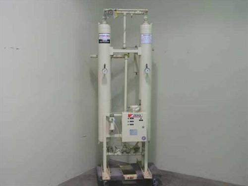 Zeks 100HPS10BC  Hydronix Air Dryer Desiccant 44.5 Lbs /Tower