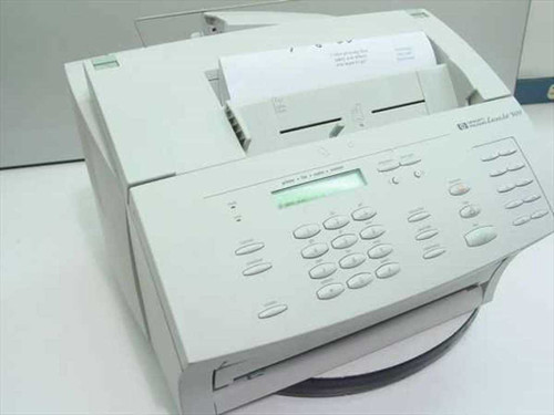 HP C3948A  Hewlett Packard LaserJet 3100 Printer / Fax