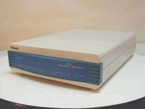 US Robotics LR 64979  Shared Access Fax Server Ethernet