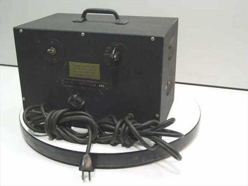 Boone Instrument Mikrark Power Supply Unit 100 Watt