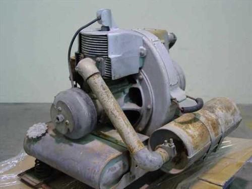 Homelite 24D 60-1  Antique Genset Generator - Vintage Unrestored