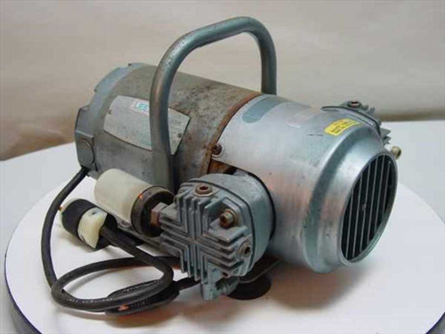 Gast 1VBF-10-M100X  Oil less Vacuum Pump