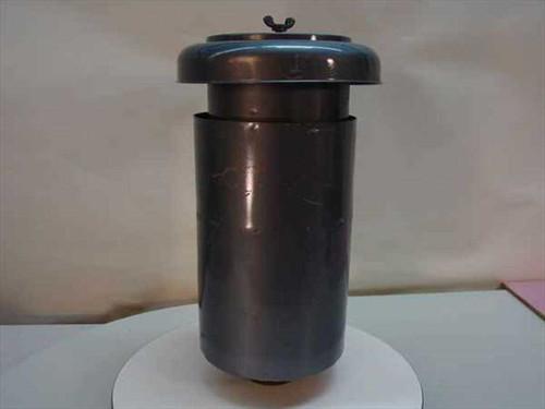 UNKNOWN none  Vacuum Pump Discharge Filter