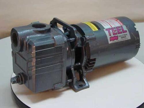 TEEL Pump  Centrifugal Pump 3/4 Hp.
