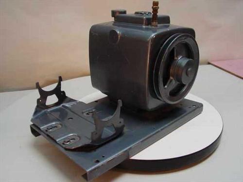 VacTorr 150  Vacuum Pump - Belt Driven